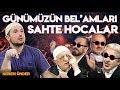 Günümüzün Belam'ları - Sahte hocalar 12.08.2014 / Kerem Önder