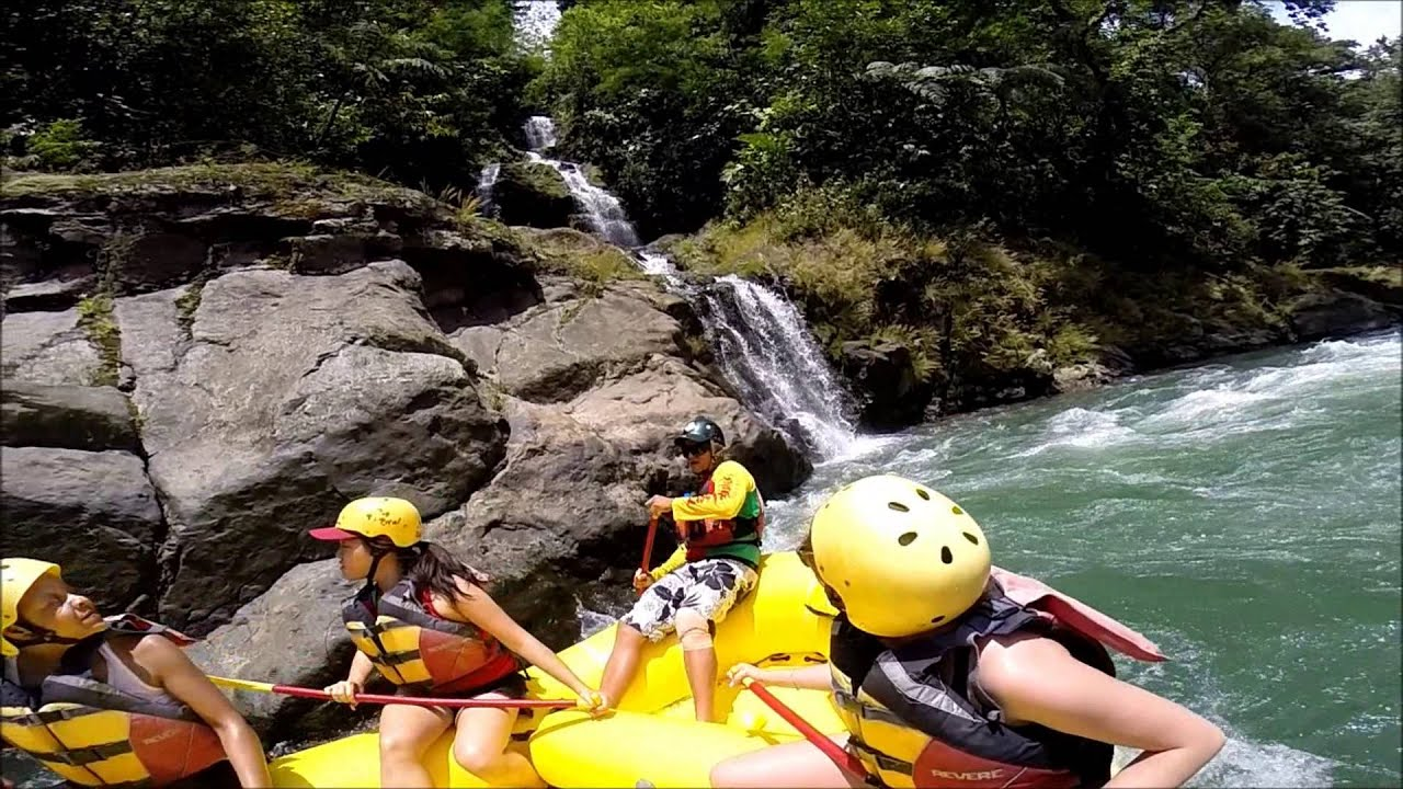 gopro hero 3 rafting pacuare river costa rica youtube. Black Bedroom Furniture Sets. Home Design Ideas
