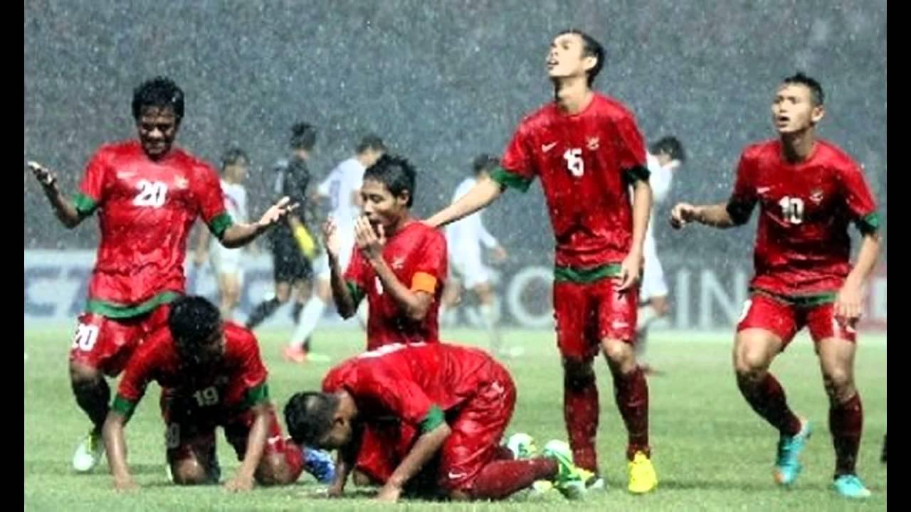 Semangat Untuk Tim Nasional Dan Sepak Bola Indonesia