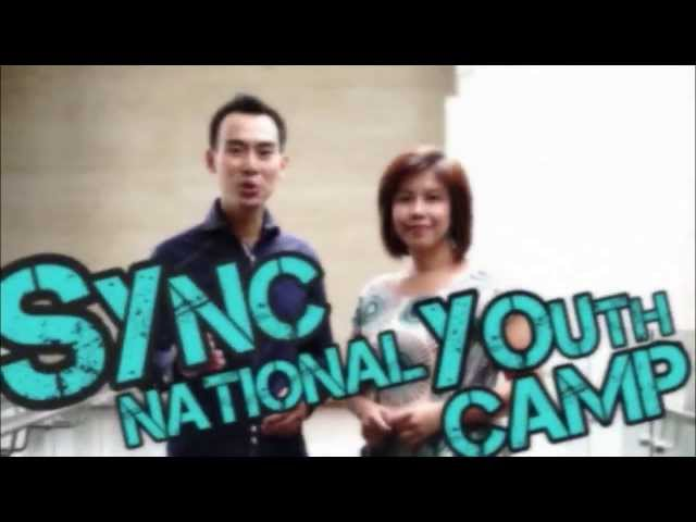 SYNC National Youth Camp ads v2 Travel Video