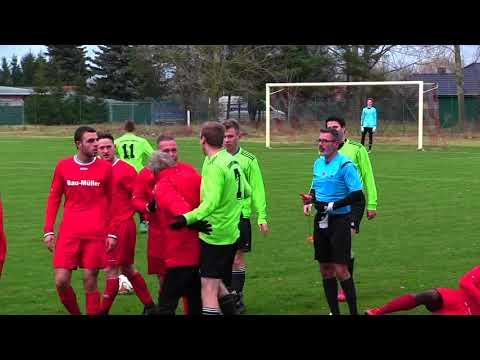 1. FC Lok Stendal II - SV Eintracht Lüderitz