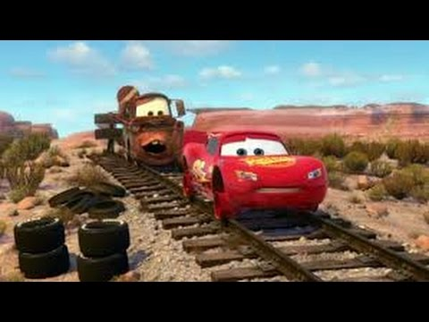 Cars 2 Full Movie Games - Disney The Movie Game English ...