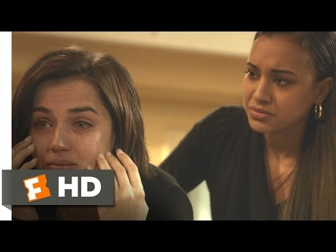 Exposed (2016) - Taking Elisa Home Scene (4/10) | Movieclips