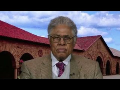 Sowell on Krugman's tax comments: He takes a lot of indefensible positions
