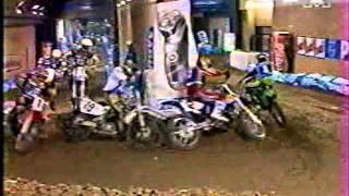 15ème Supercross de Paris Bercy part2