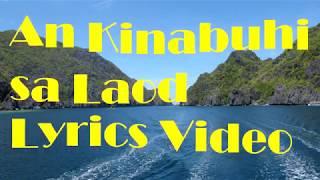 An Kinabuhi Sa Laod Lyrics