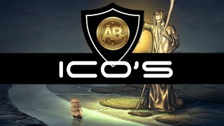 ICO For Beginners - Why Most Americans Cannot Participate in ICO