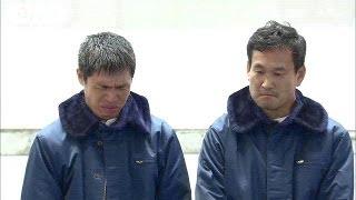 辛坊さんらヨットで遭難 救助後会見ノーカット1/4(13/06/22)