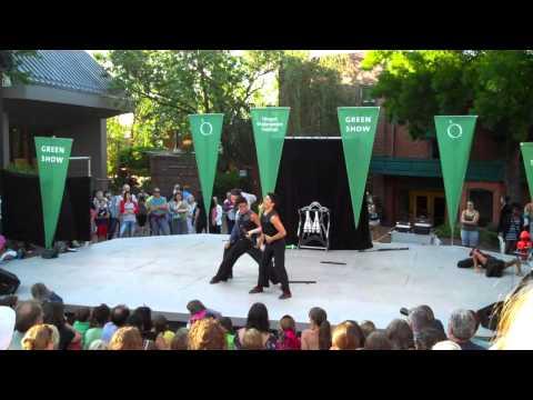 OSF Greenshow: Nanda