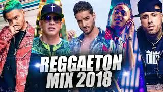 Mix Pop Latino 2018 Megamix HD - Estrenos Pop Latino Mix 2018 Lo Mas Nuevo - Pop En Español 2018 | L