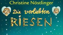 Nöstlinger Christine Die verliebten Riesen