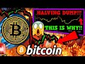 Bitcoin Hidden SURPRISE - (Bitcoin Crash Latest News)