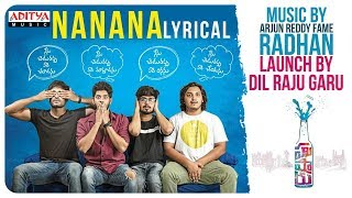 Download Lagu Na Na Na Lyrical || Hushaaru Songs || Sree Harsha Konuganti || Radhan MP3