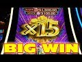 BIG BIG WIN ★ EPIC RESULTS FOR ROUND 2 AT COSMO w/ DIANA!!!