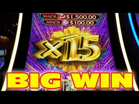 BIG BIG WIN ★ EPIC RESULTS FOR ROUND 2 AT COSMO w/ DIANA!!! - 동영상