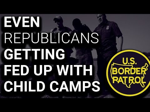 Republican Gov Refuses to Send Troops to Border Over Child Concentration Camps