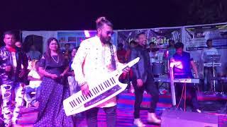 Live performance | Rinku Deriya | Bhramdev Mandir Ghej(Chikhli)| RockStar | Gift from Audience