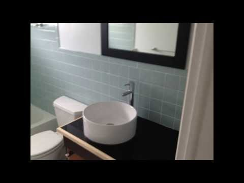 Bathroom Remodels by Able Builders Inc. in Clearwater Florida