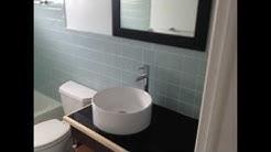 Bathroom Remodels by Able Builders Inc. in Clearwater Florida