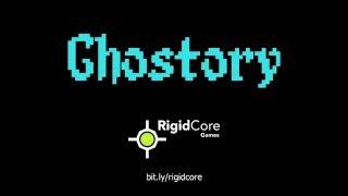 Ghostory - Alpha Trailer