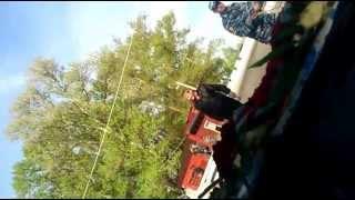 исламская свадьба в Кизляре 27.04.13