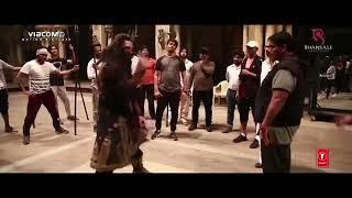 Khali bali Padmavat Song Making Vedio