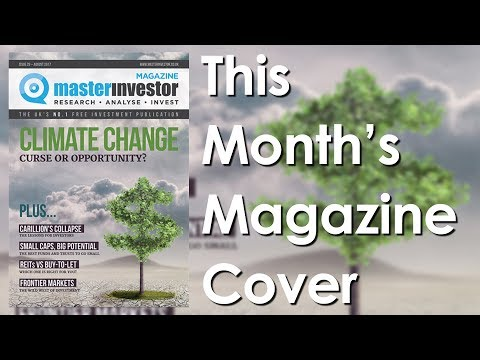 Climate Change Investing: stocks to watch out for - Master Investor