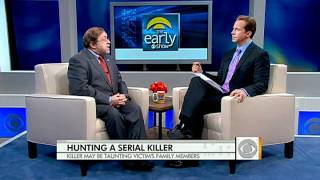 Hunt for Craigslist serial killer continues on Long Island