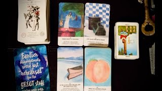 💌 Angels just went into COMBAT on camera! NO LIE. Protected beyond words! GIFTED. Tarot Reading👼🏻