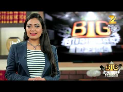 BKT BIG BUSINESS IDEAS ON ZEE BUSINESS PROMO EPISODE 8TH