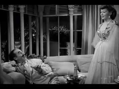 Marx Brothers - A Night in Casablanca (1946)