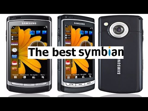 One of the best symbian smartphone  ever review