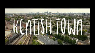SKANDOUZ - Kentish Town (ft. Dozer Carter & Trigz) [Official Video]