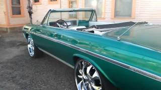 1964 buick skylark for sale