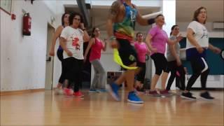 António Jose Ft Cali Y El Dandee   Tú Me Obligaste  Zumba® Choreo By Ricky Cardozo
