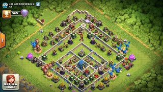 REALLY?? FREE TH12 MAX ACCOUNT HOW TO HACK COC ACCOUNT CLASH OF CLANS THE TRUTH