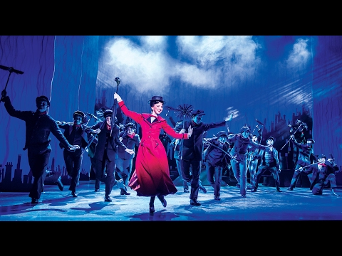 Lautstark | Mary Poppins - das Musical | Premiere Zürich