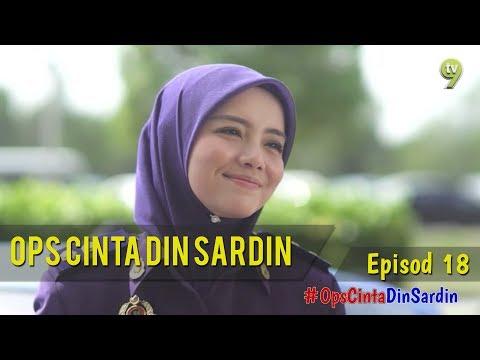 Kelakarama | Ops Cinta Din Sardin | Episod 18