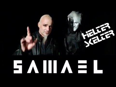 Samaël - Helter Skelter (Unofficial)