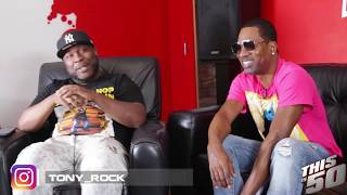 Video Tony Rock on Pros & Cons of Being Chris Rock's Brother ; Donald Trump ; Memories With Charlie Murphy download MP3, 3GP, MP4, WEBM, AVI, FLV Agustus 2017