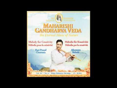 Gandharva Veda 13-16 hrs