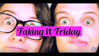 Faking It Friday - Season 2 Episode 12