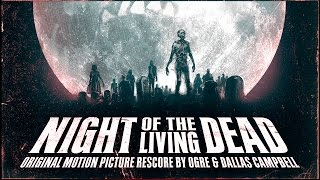 Night Of The Living Dead - Rescore (Official Full Movie)