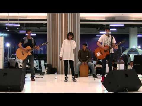 Akairo - Blue Bird (Ikimono Gakari cover) @ Cosplay Nation with J Indo Band