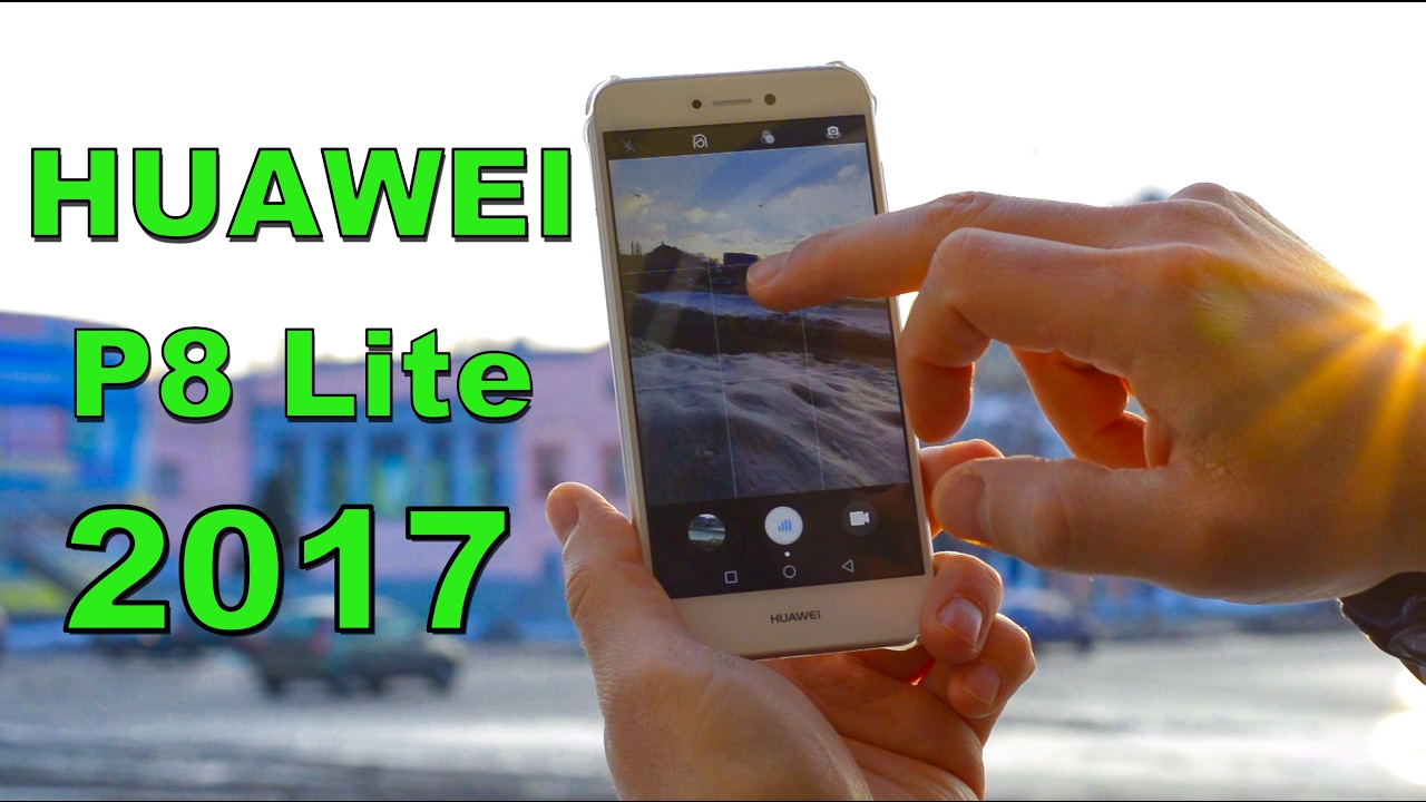 Best buy tra gli Smartphone Android? Huawei P8 Lite 2017 Review .