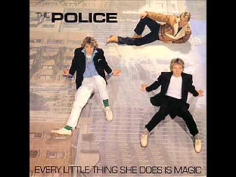 POLICE - Flexible Strategies [1981 Every Little Thing She Does Is Magic] Mp3