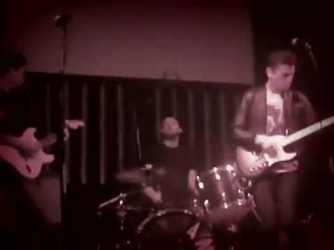 Crocodiles -Live 4/30/15 The Other Side, W-B, Pa