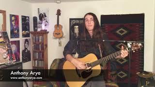 Anthony Arya - Music City Lockdown Sessions (May 22, 2020)