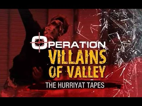 #HurriyatTruthTapes : Real Face Of Hurriyat Conference In Kashmir Exposed | Part 2