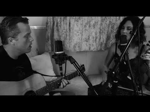 "Pilgrimage Sessions feat. AMANDA SHIRES + JASON ISBELL performing ""Pale Fire"""